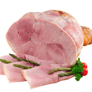 fresh ham