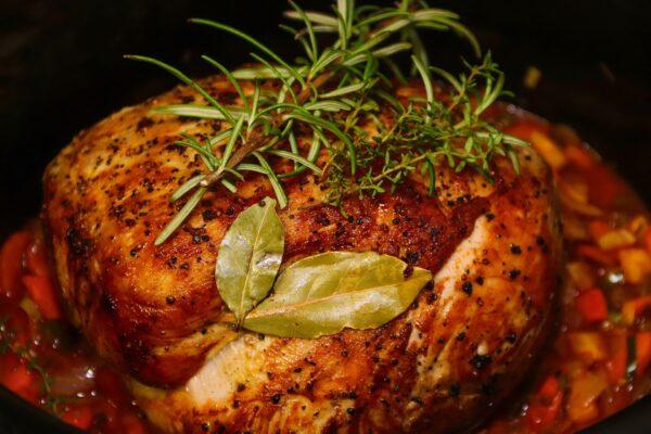 shoulder roast